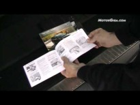 Video Opel Zafira-tourer 2012 - Rueda Repuesto