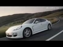 Vídeo Porsche Cayenne electronica interior