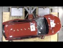 Vídeo Volvo V60 2011 Euroncap