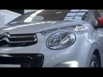 Citroën - Descubre el nuevo Citroën C1