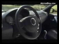 Video - Dacia Logan Break (Imágenes Oficiales)