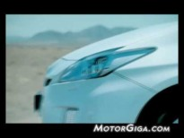 Video - Toyota Prius 2009 (técnica)
