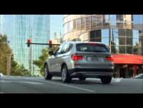 Video BMW X3 2011