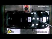 Vídeo Audi Q3 2011 Euroncap