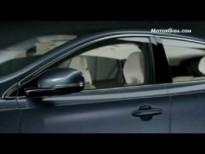 Vídeo Volvo V40 Salón de Ginebra 2012