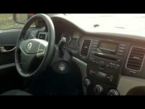 Ssangyong Korando Videoblog