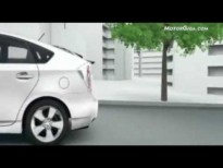 Video Toyota Prius-family 2011 - Prius Family