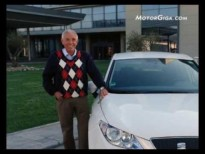 Video - SEAT Ibiza Ecomotive: record de consumo