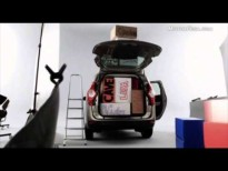 Video Dacia Lodgy 2012 - Publi