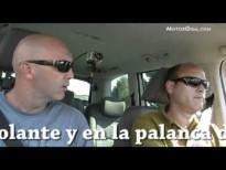 Video Seat Alhambra y dos calvos