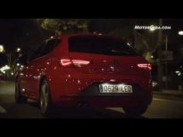 Video Seat Leon 2013 -  Prueba Dinamica