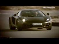 Video - McLaren MP4 C12 (imágenes del prototipo)