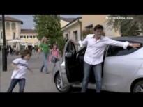 Video Lancia Ypsilon 2011 - Lancia Ypsilon
