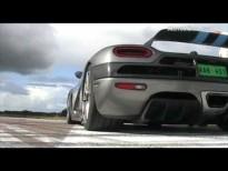 Entrevista a Christian V. Koenigsegg, fundador de Koenigsegg