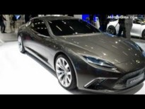 Video Lotus Eterne concept