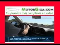 Video Seat Leon 2013 -  Caracteristicas Generales