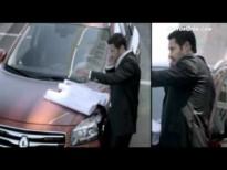 Vídeo Renault Koleos 2011