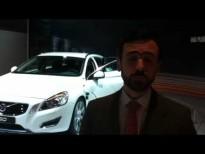 Vídeo Volvo en el Salón de Barcelona 2011