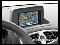 Video - Nuevo Renault Clio (Salón de Ginebra 2009)