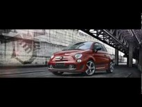 Abarth 500 Model Year 2014