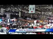 Salón de Ginebra 2011 BYD