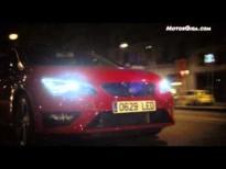 Video Seat Leon 2012 -  Promo
