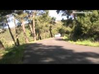 Video Audi A6 2012 - Prueba Dinamica