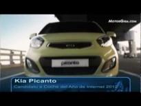 Video Kia Picanto 2011 - Entrevista Picanto