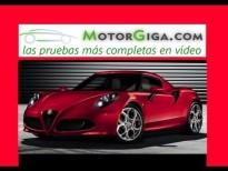 Video Alfa 4c 2013 - Romeo