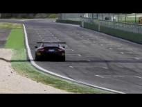Maserati Trofeo 2014 - Test Vallelunga