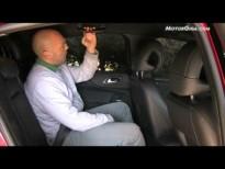 Video Citroen Ds4 2011 - Asientos Posteriores_1