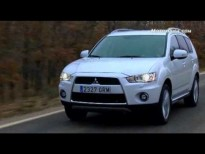 Video Mitsubishi Outlander 2010 - Entrevista Outlander