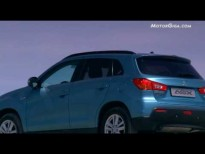 Video Mitsubishi ASX -Miguel Angel Cano-
