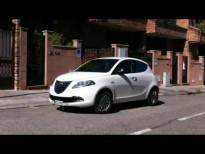 Vídeo Lancia Ypsilon 2011