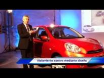 Video Nissan Micra -Candidato Coche del Año de Internet 2011-