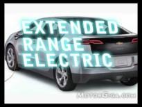 Vídeo Opel Ampera funcionamiento 1