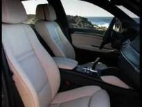 Video - BMW X6. diseño interior