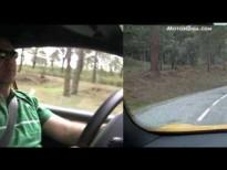 Vídeo SEAT Ibiza Cupra -técnica del motor-