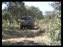 Video - Jeep afronta el 2009