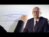 Lamborghini Huracán design concept: interview with Filippo Perini