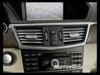 Video - Mercedes Clase E (Salón de Ginebra 2009)