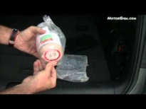 Vídeo Chevrolet Orlando kit antipinchazos