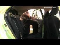 Vídeo Kia Picanto, análisis de interiores