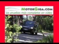 subaru forester 2013 prueba dinamica en carretera