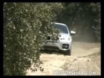 Video - BMW X6 3.0D (Prueba dinámica)