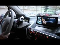 Roadshow Nuevo BMW i3