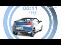 Video Renault Wind oficial -6-