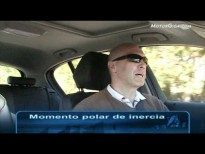 Video Bmw Serie1 2011 - Prueba