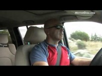 Video Nissan Pathfinder -Análisis de interiores-