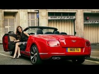 Explora Londres con GQ y Bentley Motors